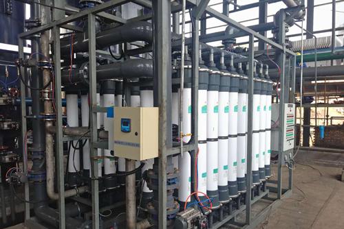 矿井水处理技术