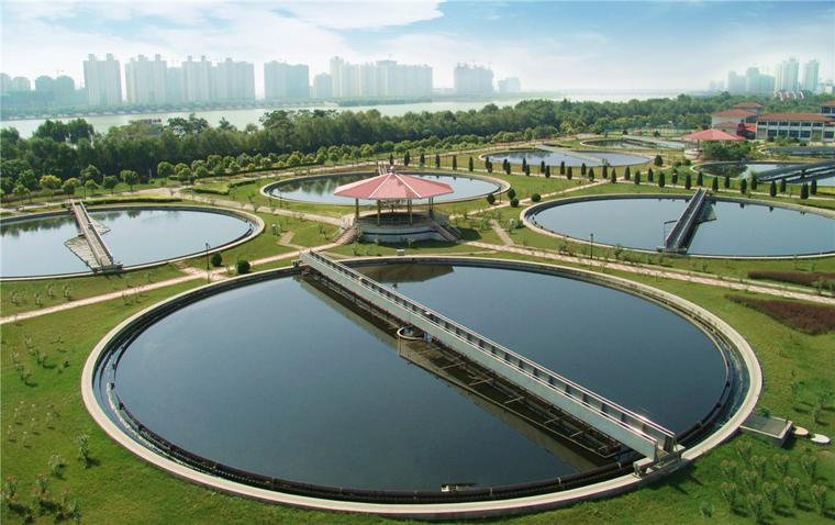 发改委下达三地水污染治理计划 投资43.7亿-泰开环保科技