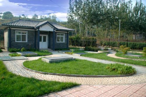 花园式一体化地埋污水处理站.jpg